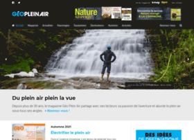 geopleinair.com