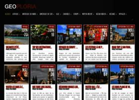 geoploria.com