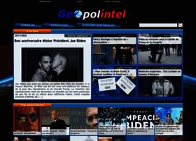 geopolintel.fr