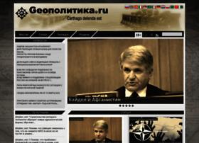 geopolitica.ru