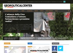geopoliticalcenter.com
