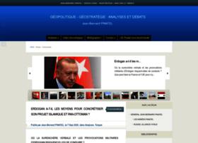 geopolitique-geostrategie.fr