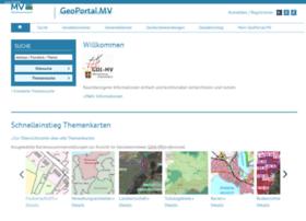 geoportal-mv.de