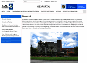 geoportal.igac.gov.co