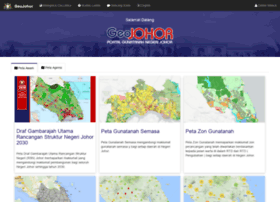 geoportal.johor.gov.my