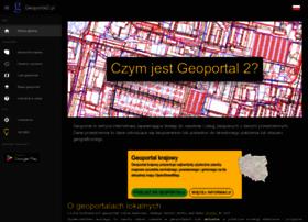 geoportal2.pl