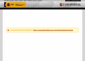 geoportalgasolineras.es