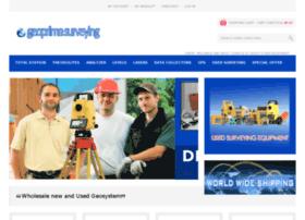 geoprima-surveying.com