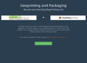 geoprinting.com