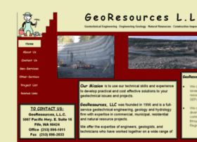 georesourcesllc.com