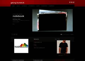 georgburwick.com