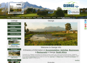george-info.co.za