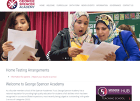 george-spencer.com