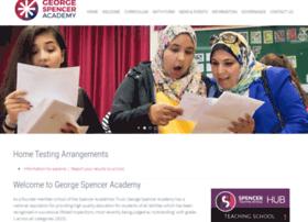 george-spencer.com