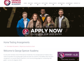 george-spencer.notts.sch.uk