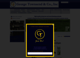 george-townsend-co-inc.myshopify.com