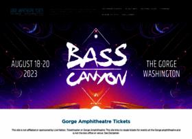 Georgeamphitheatre.com