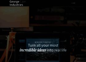 georgecain.com