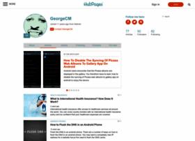 georgecm.hubpages.com