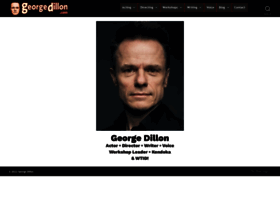 georgedillon.com