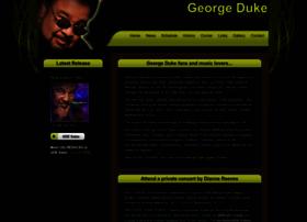 georgeduke.com