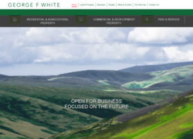 georgefwhite.co.uk