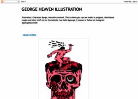 georgeheavenillustration.blogspot.co.uk