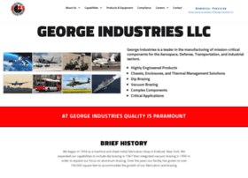 georgeindustries.com