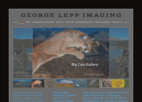 georgeleppimages.com