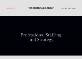 georgemildgroup.com