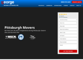 georgemoving.com