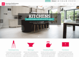 georgerobinsonkitchens.co.uk