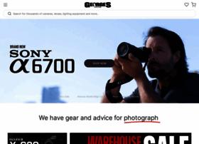 Georges.com.au