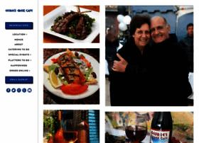 georgesgreekcafe.com