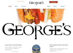 georgeskirkland.com
