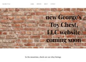 georgestoychest.com