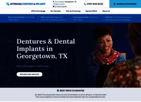 Georgetown.dentalservice.net
