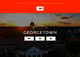 georgetowncollege.edu