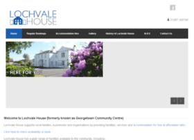 georgetowncommunitycentre.co.uk
