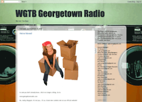 georgetownradio.blogspot.de