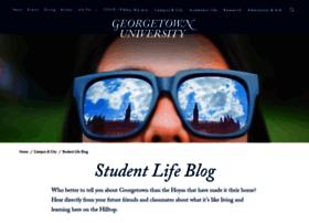 georgetownstories.com