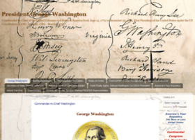 georgewashington.us