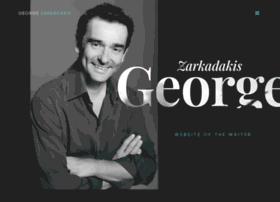 georgezarkadakis.com