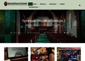 georgia.anglican.org