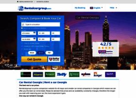 georgia.rentalcargroup.com