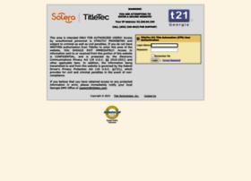 georgia.titletec.com