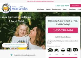 georgia.wheelsforwishes.org
