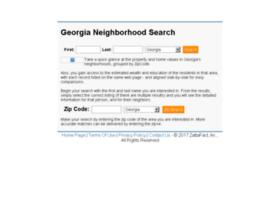 georgia.zattadata.com