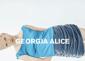 georgiaalice.com