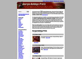 georgiabulldogsprints.com